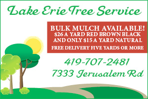 Lake Erie Tree Service